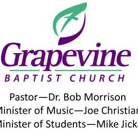 Grapevine Baptist Church in Madisonville,KY 42431-9335
