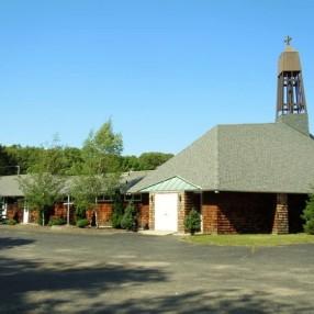 Crossroads Church in Stony Brook,NY 11790