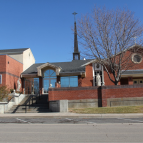 St. Pius the Tenth Catholic Church in Pueblo,CO 81008-1338