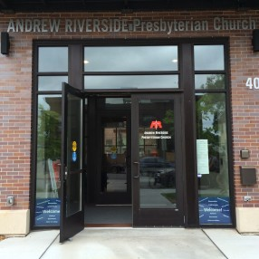 Andrew Riverside Presbyterian Church in Minneapolis,MN 55414