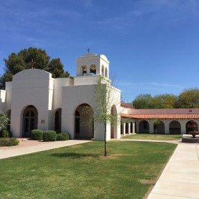 St. Matthew's in Chandler,AZ 85225