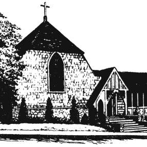 St Paul's Episcopal Church in Klamath Falls,OR 97601