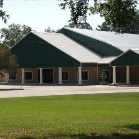 Milldale Baptist Church in Zachary,LA 70791
