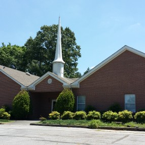Cedartown Seventh-day Adventist Church