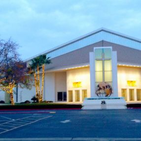 Peoples Church in Fresno,CA 93720