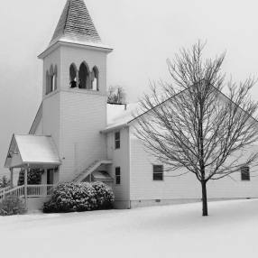 McGrawsville United Methodist Church in Amboy,IN 46911