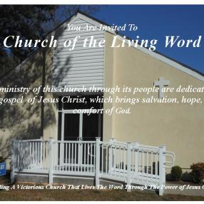 Church of The Living Word in Hayes,VA 23072