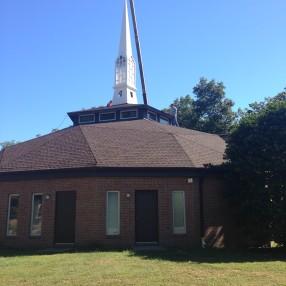 Galilee Lutheran Church