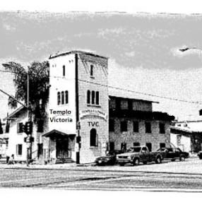 Templo Victoria Asambleas de Dios in Los Angeles,CA 90063