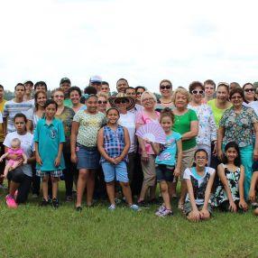 Iglesia Bautista La Nueva Esperanza Tampa in Tampa,FL 33625