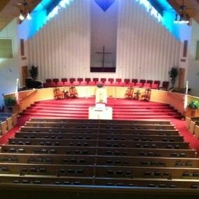 Pinecroft Baptist Church in Shreveport,LA 71108