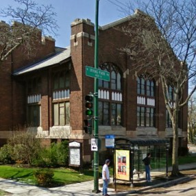 =Iglesia Bautista Central in Chicago,IL 60641