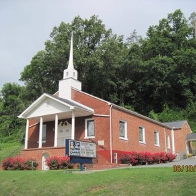 East Jellico Baptist Church in Ingram,KY 40955