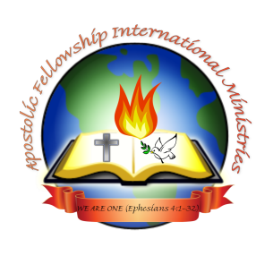 Apostolic Fellowship International Ministries in Cary,NC 27512-0935