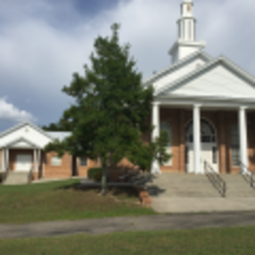 Grace Presbyterian Church, , Madison, FL  32340