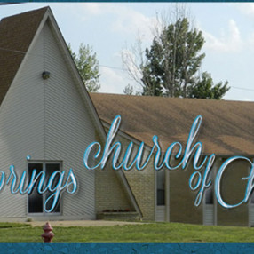 Blue Springs Church of Christ in Blue Springs,MO 64015