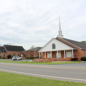 Autreyville Baptist Church in Moultrie,GA 31788