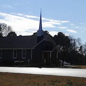 Refuge Church