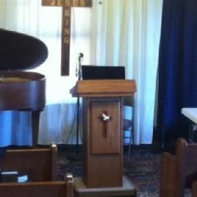 Cross Community Fellowship