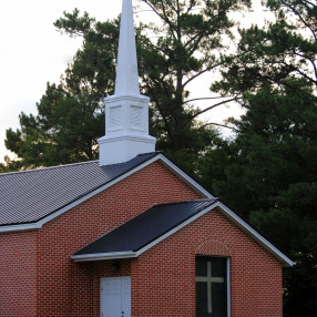 Basin Baptist Church in Elba,AL 36323