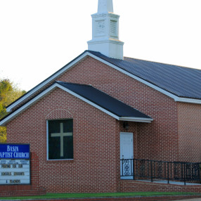 Basin Baptist Church