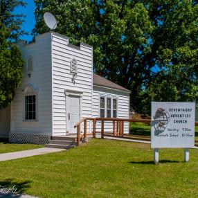 Grand Rapids Seventh-day Adventist Church