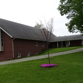 Korean PC of Bloomington Presbyterian Church