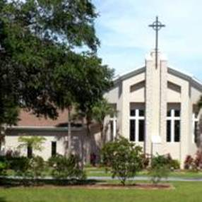 Beautiful Savior Lutheran Church in Sarasota,FL 34243