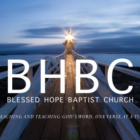 Blessed Hope Baptist Church in Kingsport,TN 37663