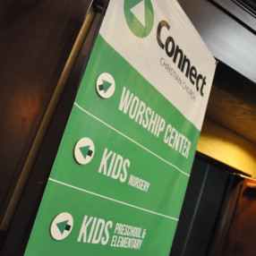 Connect Christian Church