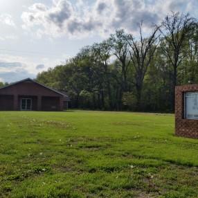 Sunfield Baptist Church