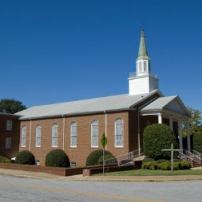 Woodside Baptist Church in Greenville,SC 29611