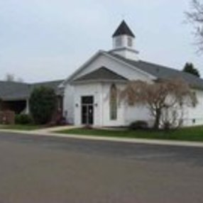 Shiloh Bible Church in Almedia,PA 17815
