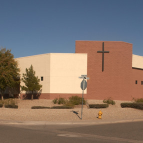 Peace Lutheran Church in Peoria,AZ 85382