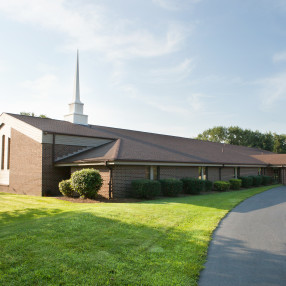 First Alliance Church in Hockessin,DE 19707
