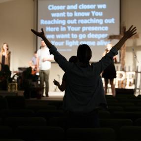 First Alliance Church