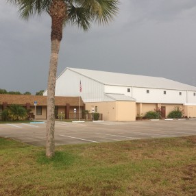Space Coast Assembly of God in Titusville,FL 32780