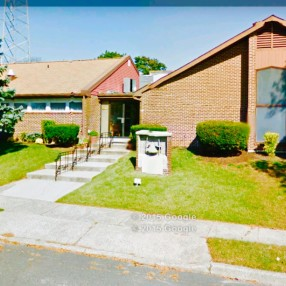 Bethel (Woodbury) A.M.E. Church in Woodbury,NJ 8096.0