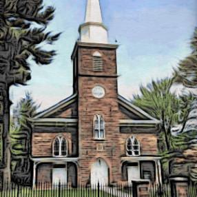 South Presbyterian Church