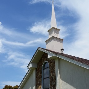 Gulf Breeze Presbyterian Church in Gulf Breeze,FL 32561-4400