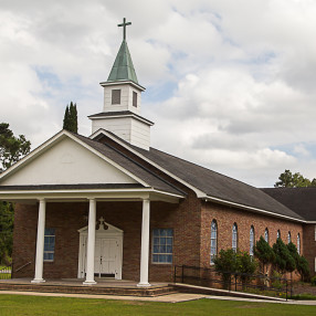 Boone Hill United Methodist Church in Summerville,SC 29483