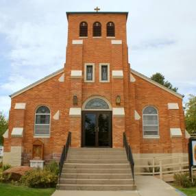 Our Lady of Guadalupe Catholic Church in Scottsbluff,NE 69361-3760