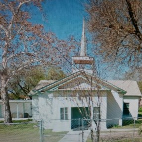 Antioquia Baptist Church in San Antonio,TX 78237