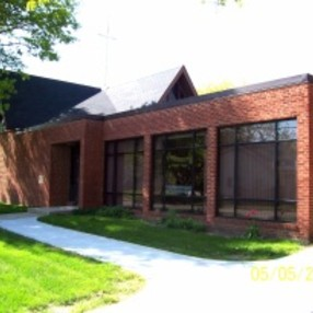 Indianola Heights Christian Church in Des Moines,IA 50315
