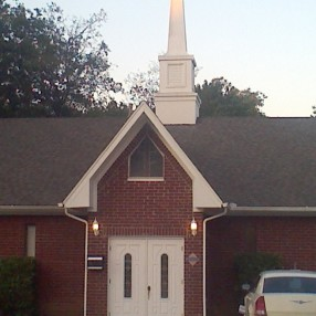 Bible Way Baptist Church in Dallas,TX 75216