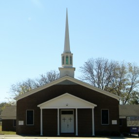 Carnation Baptist Church in Okolona,MS 38860