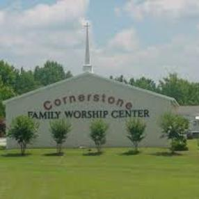 Cornerstone Family Worship Center in York,SC 29745