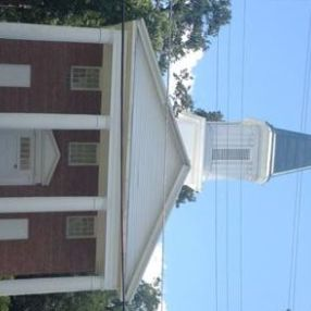 Chattahoochee Presbyterian Church in Chattahoochee,FL