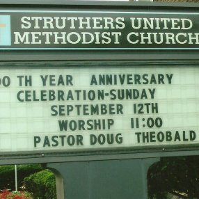 Struthers United Methodist Church