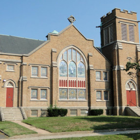 First & Wesley United Methodist Church